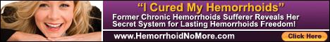 Buy Hemorrhoid No More - best price.